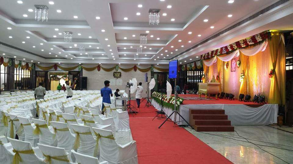 traditional wedding reception functions ideas
