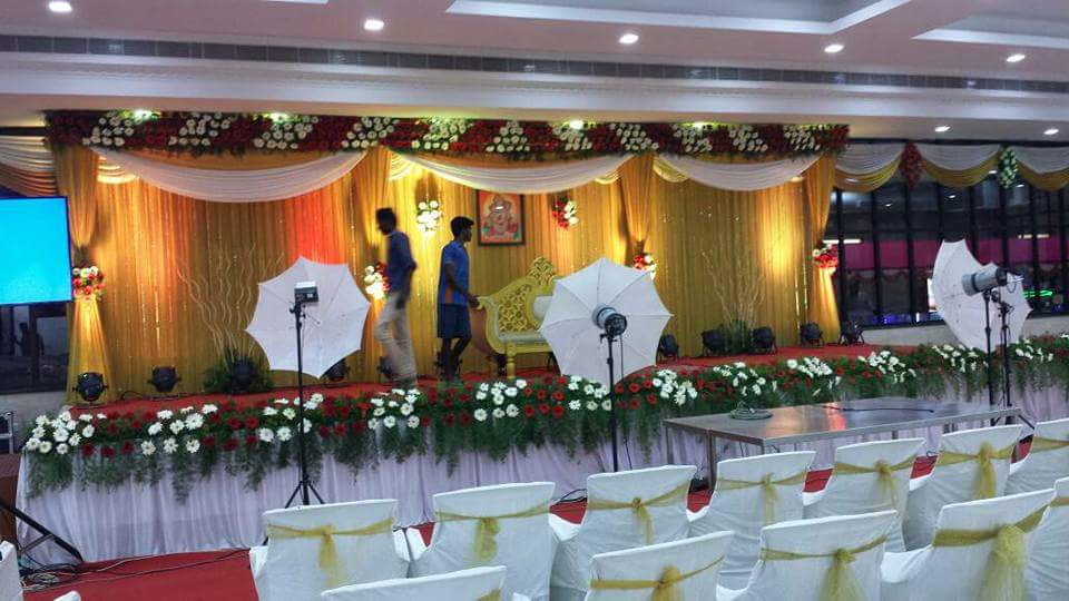 engagement celebration locations nearby annanagar