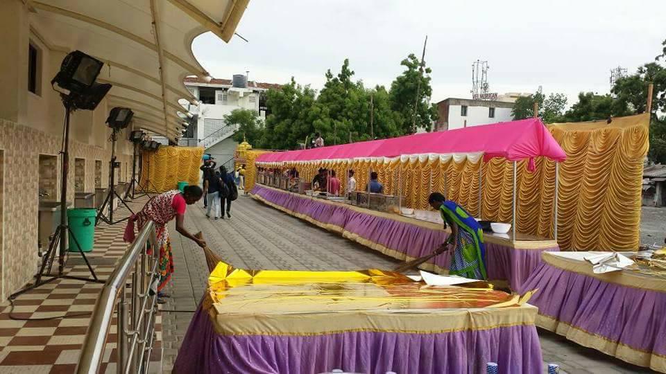Choicest Kalyana Mandapam Decorations