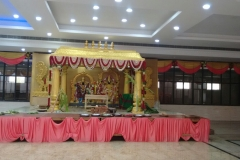 Foremost Kalyana Mandapam Front