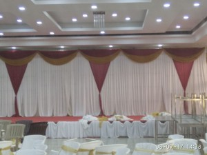 miraculous party halls