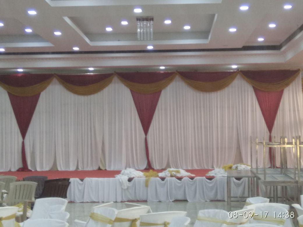 Party halls in Anna Nagar