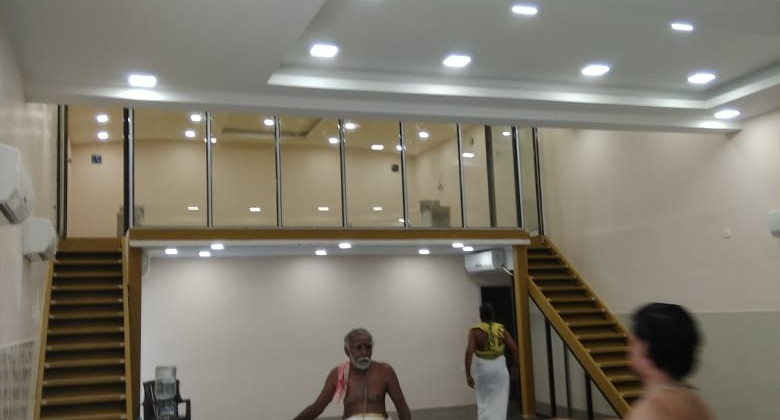Engagement Party halls in Aminjikarai