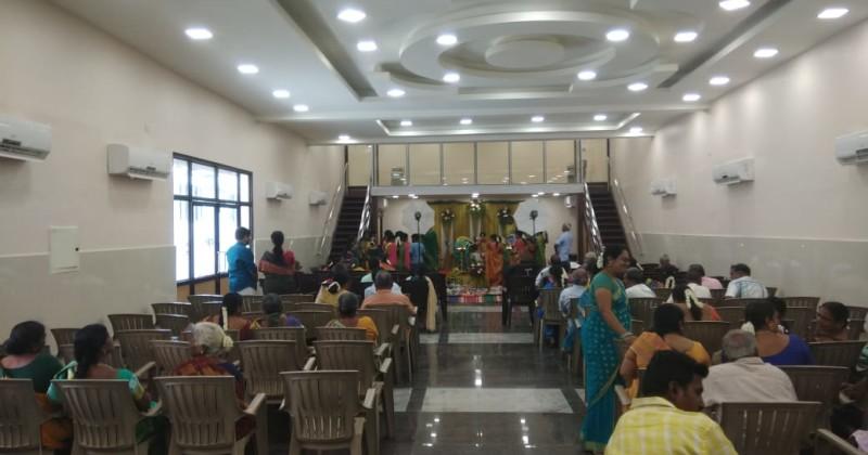 Children party halls with best themes in Aminjikarai, Anna Nagar